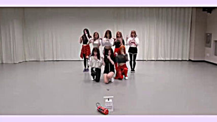 Kpop Random Play Dance Mirrored Girl Groups Edition Twice Blackpink Red Velvet And More