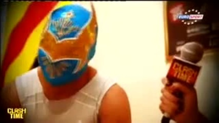 Wwe_ Interview with Sin Cara 27.06.2011 part 2_2 bg audio