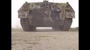 Volkan Tank atis ( Fire ) kontrol sistemleri