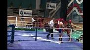 Камен Славов vs. Даниел Андонов (аргус Варна) - финален двубой - Бургас 19 - 21.01.2010г.