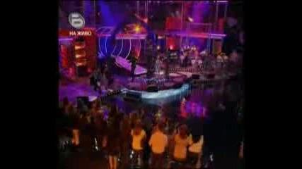Music Idol 3 - Виктория Ти си мой грех