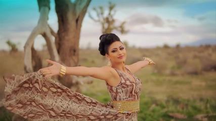 "Sameera Nasiry - "" Rokhsar e Ziba"" Official Music Video 2015"