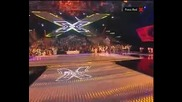 Exclusive! Shayne Ward - I Believe In Thing Called Love ( Live At The X Factor 2005 )
