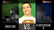 Ps4 Vs Xbox One - Checkpoint