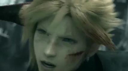Final Fantasy amv - i will not bow