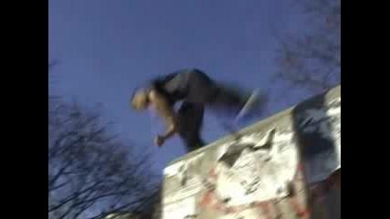 Jump & FreeRun
