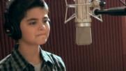 Abraham Mateo - Vuelve Conmigo (Оfficial video)