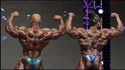 Bodybuilding Motivation - Mr. Olympia 2014 Promo