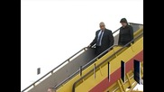 Бойко Борисов е първият лидер от ЕС, който се среща с Обама във Вашингтон след преизбирането му