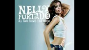 Nelly Furtado - All Good Things (drum n bass remix)