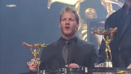 Wwe Raw 14.12.09 Slammy Awards Tag Team of the Year