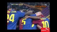Барселона 5:0 Депортиво 17.01