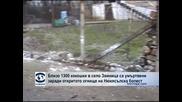 Близо 1300 кокошки в село Звиница са убити заради Нюкасълска болест