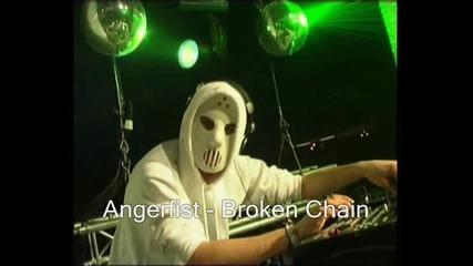 Angerfist - Broken Chain