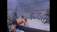 The Big Show, Kane & Edge vs. Regal & Dudleyz