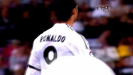Cristiano Ronaldo - Real Madrid Hd