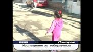 Туберкулоза в ромските квартали