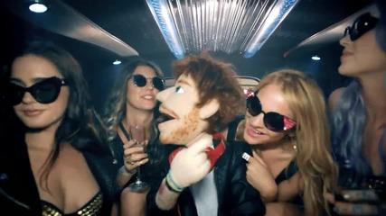Превод! Ed Sheeran - Sing