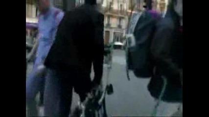 Велосипедът Гений на Mobiky