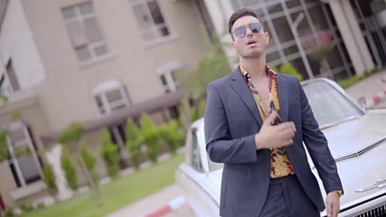 Faydee - Habibi Albi ft. Leftside ( Official Video)
