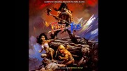 * Fire and Ice * Full Original Soundtrack Movie Score (1983) Animation, Music by William Kraft