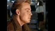 Jason Donovan - Sealed with a kiss