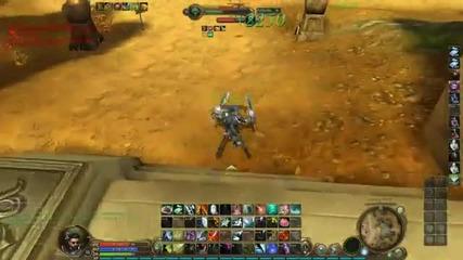 Aion Pvp level 55 Assassin (2.0 Balaurea) - Get Ganked 3