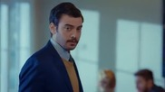Войната на розите ~ Gullerin Savasi 2014 еп.21 Турция Руски суб..