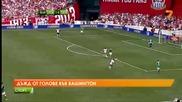 Сащ победи Германия в голово шоу