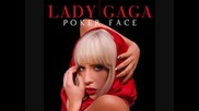 Lady Gaga - Pocer Face