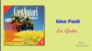 10. Gino Paoli - La Gatta