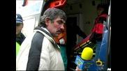 Господари на ефира - Лудите роми от Пловдив 2ра част (цялото интервю)