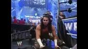 Wrestlemania 23 - Jeff Hardy Vs Edge