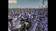Rome Total War Online Battle #13 Rome vs Selucid