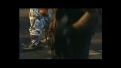 Soulfly - Pukkelpop 2007 (part 6)