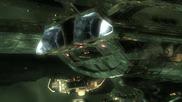 Battlestar Galactica - Blood And Chrome. Бойна звезда Галактика кръв и хром (2012) бг субтитри