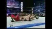 Wwe Smack Down 03032005 - Eddie Guerrero & Rey Mysterio Vs. Luther Reigns & Mark Jindrak