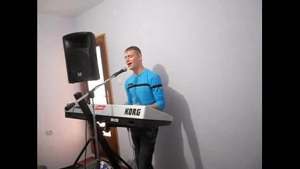 Armin Sabic-kafanska pjevacica