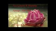 !!! За Първи Път !!! ( Hot Remix 2011 ) Pluto and Kri5 ft. Thommy Apergi - For You