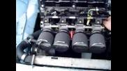 16 V Двигател