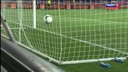 Portugal - Netherlands 2-1 Rafael van der Vaart 11'