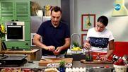 Сардини с ароматни трохи - Бон Апети (18.07.2018)