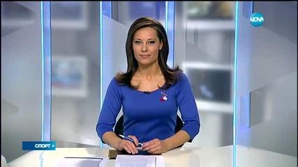 Спортни новини (01.03.2016 - централна)