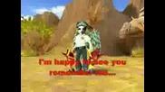 Lost Raiders I - The Devils Reborn