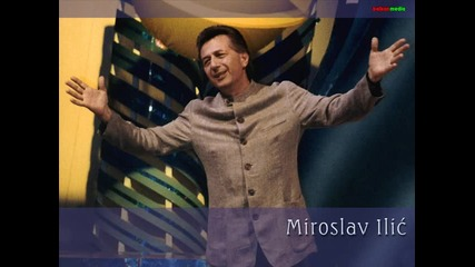 Miroslav Ilic - Tri morave i tri mosta