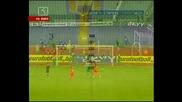 ЦСКА - Литекс 1:0 (суперкупа на България)