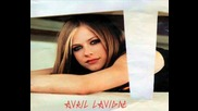 !!! bg SUBS avril Lavigne - Losing Grip with  !!!