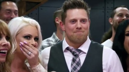 Watch Season 1 of Miz & Mrs. anytime on demand on WWE Network