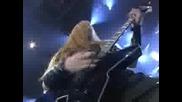 Manowar - Die For Metal (live)