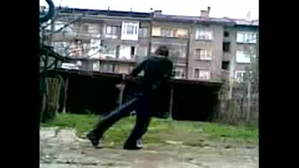 Jump In Bulgaria - Hardjump ( Paxi Fixi )